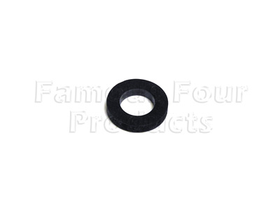 Rubber Seal - Fuel Sedimentor Bowl Drain Plug