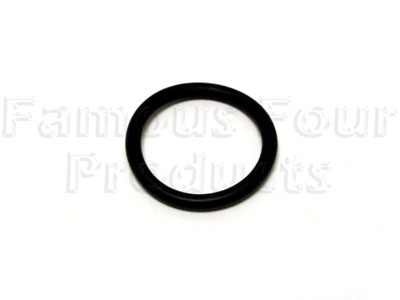 Picture of FF001336 - Filler Plug O Ring