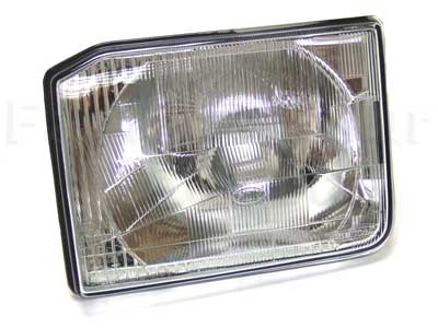 Picture of FF001347 - Headlamp