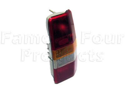 Picture of FF001359 - Rear Upper Body Lamp with Indicator