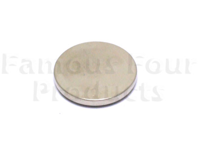 Picture of FF001387 - Remote Alarm Keyfob Battery