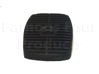 Picture of FF001398 - Pedal Rubber