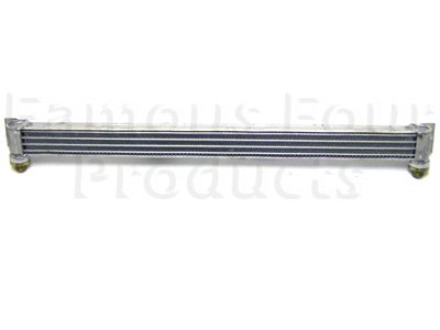 Picture of FF001403 - Gearbox Oil Cooler