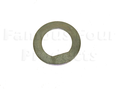 Hub Bearing Lock Washer -  -
