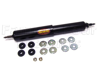 Picture of FF001433 - Gas Assisted Front Shock Absorber