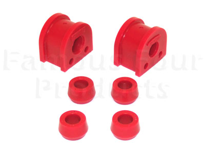 Picture of FF001440 - Polyurethane Anti-Roll Bar Bush Kit