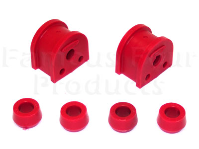 Picture of FF001441 - Polyurethane Anti-Roll Bar Bush Kit