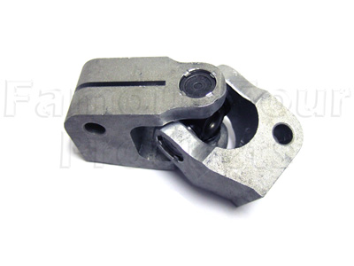 Picture of FF001449 - Steering Shaft Lower Universal Joint