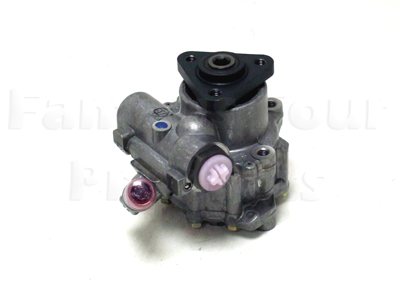 Power Assisted Steering Pump