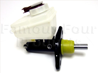 Picture of FF001458 - Brake Master Cylinder