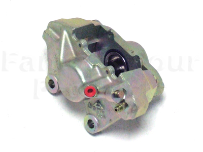 FF001462 - Caliper - Rear - Land Rover 90/110 and Defender
