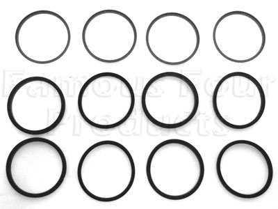 FF001465 - Caliper Seal Kit - OEM - Land Rover Discovery 1995-98 Models