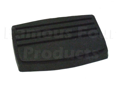 Picture of FF001473 - Brake Pedal Rubber