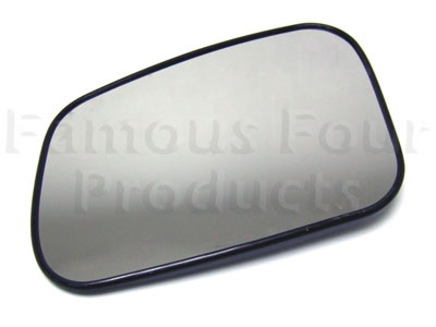 Picture of FF001500 - Door Mirror Glass Only