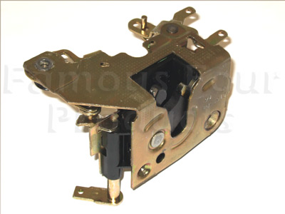 Door Latch Assy.