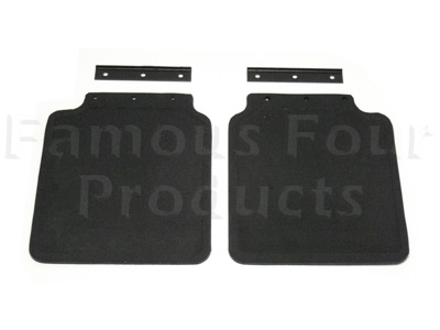 Picture of FF001513 - Rear Mudflaps