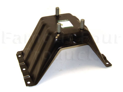Picture of FF001526 - Spare Wheel Carrier