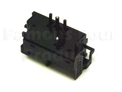 Picture of FF001546 - Electric Seat Switch
