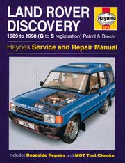 Picture of FF001591 - Land Rover Workshop Manual