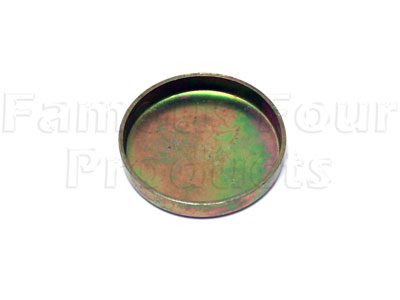 Picture of FF001602 - Core Plug (52mm/2-inch)