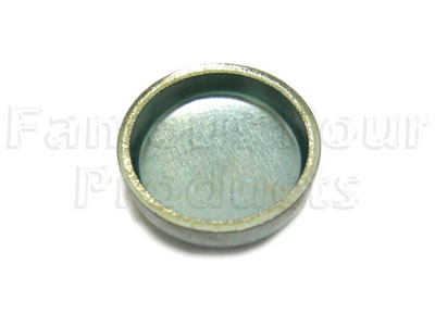 Picture of FF001603 - Core Plug (25mm/1-inch)