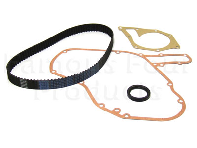 Picture of FF001604 - Timing Belt Kit (belt & all seals & gaskets required for change)