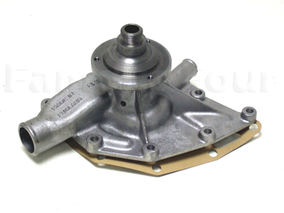 Picture of FF001605 - Water Pump