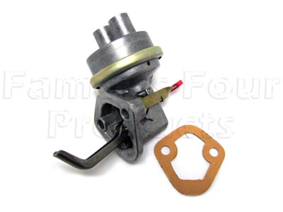 Fuel Lift Pump -  -