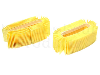 FF001613 - Air Filter Elements - Range Rover Classic 1970-85 Models