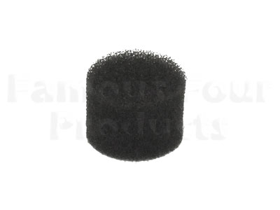 Picture of FF001615 - Foam Breather Element