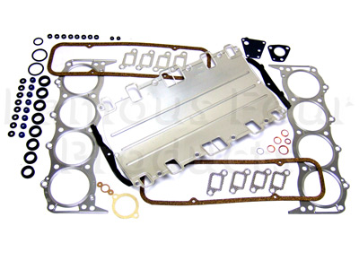 Top End Gasket Set w/ Standard Head Gaskets -  -