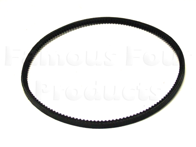 Fan Belt OR Air Conditioning Compressor Belt -  -