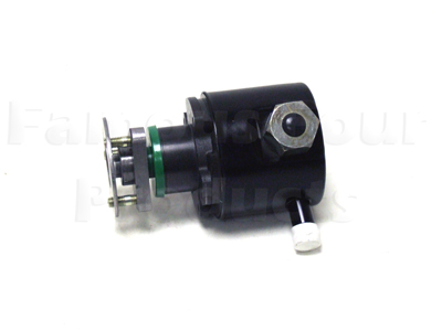 Picture of FF001627 - Power Assisted Steering Pump