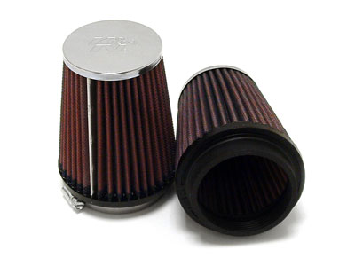 Performance Clamp-on Air Filters