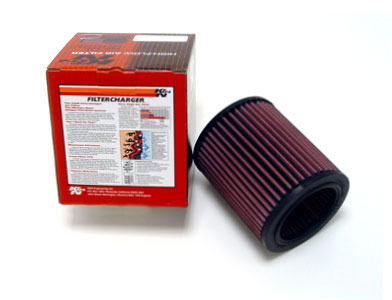 Picture of FF001633 - Performance Air Filter Element