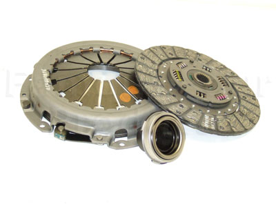 Picture of FF001635 - Clutch Kit