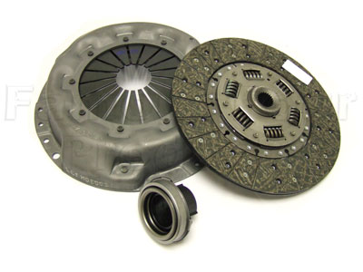 Picture of FF001636 - Clutch Kit
