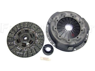 Picture of FF001637 - Clutch Kit