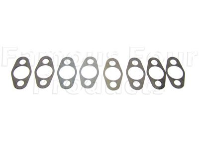 Picture of FF001657 - Upper Swivel Pin Shim Set (kit consists of various sizes)