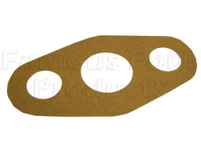 Swivel Pin Gasket
