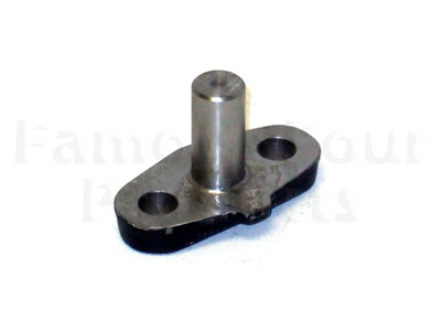 Picture of FF001660 - Lower Swivel Pin