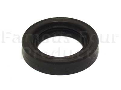 Differential Nose End Oil Seal
