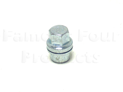 Wheel Nut for OE Alloy Wheels