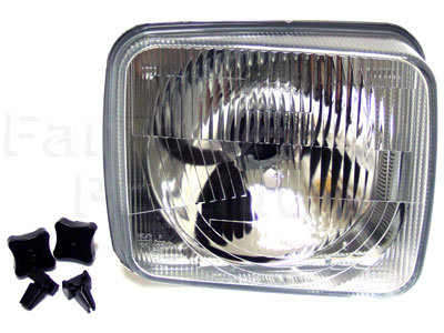 Picture of FF001696 - Right Hand Headlamp