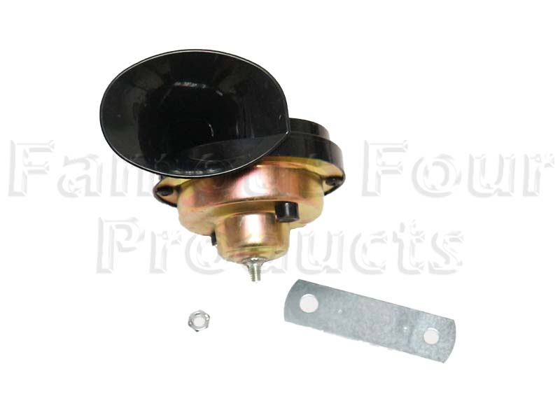Picture of FF001701 - Horn
