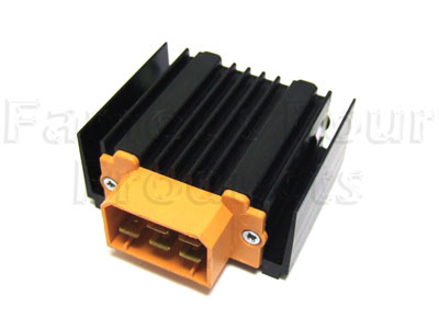 Picture of FF001702 - Dim Dip Relay