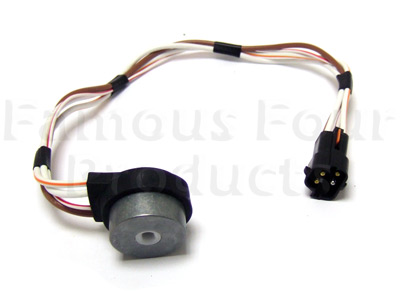 Picture of FF001704 - Ignition Switch ONLY