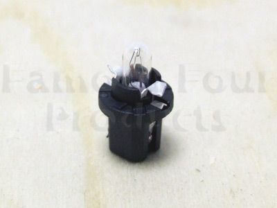 Picture of FF001706 - Bulb & Holder for LCD Clock