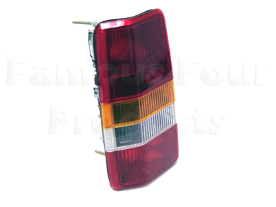 Picture of FF001710 - Left Hand Rear Lamp Assembly