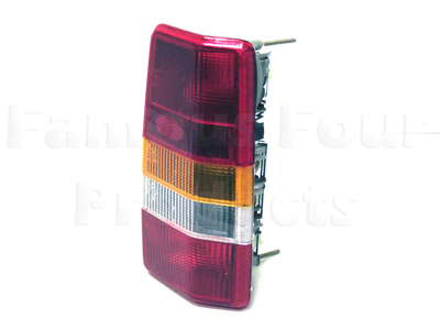 Right Hand Rear Lamp Assembly